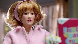 soap opera hairstyles 2015 tiny dolls act out hilarious soap operas over single pieces of