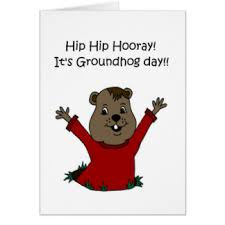 groundhog day cards groundhog day cards photocards invitations more