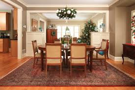 dining room molding dining room xmas table decorations with crown molding also brown