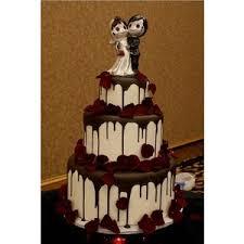 day of the dead wedding cake dia de los muertos wedding cake polyvore