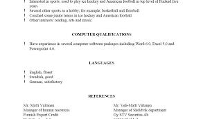 hockey resume template distributor resume samples car driver
