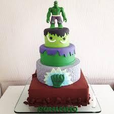 superhero birthday cake ideas popsugar moms