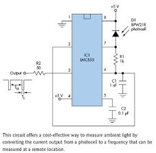 light sensor circuit page 3 sensors detectors circuits next gr