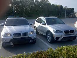 Bmw X5 2008 - 2010 bmw x5 vs 2011 x5 in pictures xoutpost com