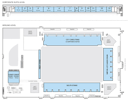 Air Force One Layout Floor Plan Ami Stadium Vbase