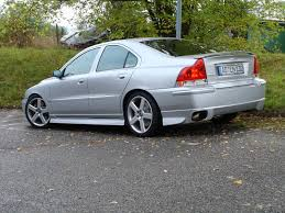 2005 volvo s60 information and photos zombiedrive