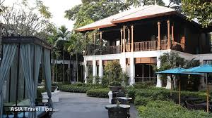 Suite House 137 Pillars House Chiang Mai Rajah Brooke Suite In Hd Youtube