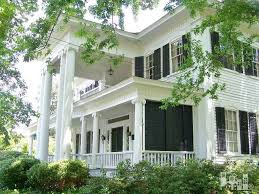 1856 greek revival clinton nc 200 000 old house dreams