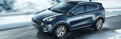 Kia Cargo What Is The Carrying And Cargo Capacity For The 2018 Kia Sportage