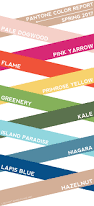 2017 Colors Of The Year Pantone Spring 2017 Color Report Graphic By Luvfromafar From