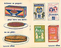 recettes de cuisine anciennes publicités anciennes gastronomie recettes de cuisine et