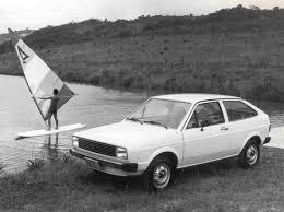 volkswagen hatchback 1980 volkswagen gol l 1300 8v 1980
