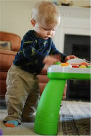 baby standing table toy four ways to help baby pull to stand therapyspotstatesboro