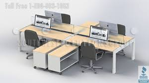 Desks And Office Furniture Use Moveable Office Furniture Cubicles Panel Systems