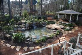 nice and amazing garden design landscaping ideas using indian