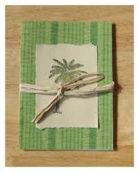 palm tree wedding invitations diy palm tree wedding invitations