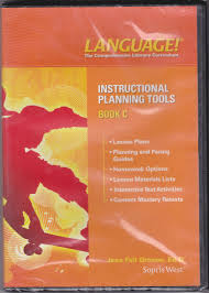 language the comprehensive literacy curriculum instructional