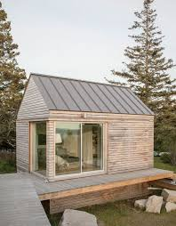 Micro Cottage Plans by Best 25 Small Modern Cabin Ideas On Pinterest Modern Cabins