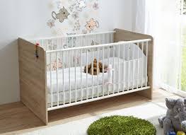 babyzimmer möbel set babyzimmer möbel set 4 teilig estella in moderner farbe sonoma weiß