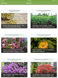 Weather Zones For Gardening - gardening companion on the app store