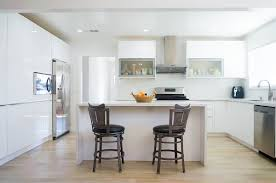 how to paint kitchen cabinets high gloss white how to design the kitchen white gloss cabinets