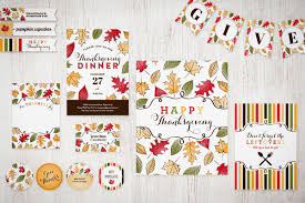 thanksgiving dinner casserole fall leaves thanksgiving dinner suite the little umbrella