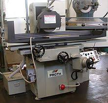magnetic table for surface grinder surface grinding wikipedia
