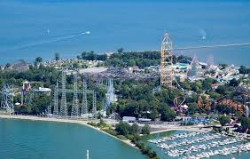 Sandusky Ohio Six Flags These Are The 25 Best Amusement Parks In The World Notable Life