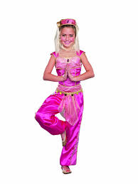 Halloween Costume Amazon Sugarsugar Dream Genie Costume Small Toys U0026 Games