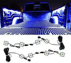 Truck Bed Lighting Aura Truck Bundle Truck Led Aluminum Underbody Lighting Kit