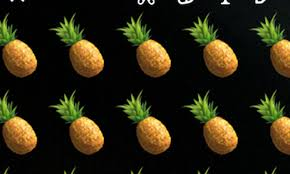 Ananas Pineapple Meme - what do pineapples on snapchat mean here s what this fruit really