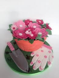 hochzeitstorte nã rnberg blumentopf torte 3d kuchen garten beet erde gärtner torte