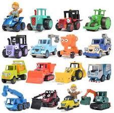 bob builder toys lofty