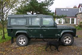 british land rover defender our land rover defender 110 td5 county u2013 part 1 appy wanderers