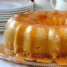 flan cake recipe how to make flan cake flan cake flan and cake