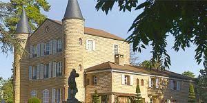 chambre d hote chatillon sur chalaronne le château de bissieux guide sortir