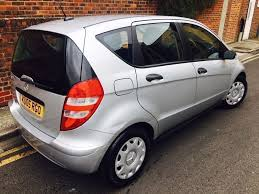 mercedes owners uk mercedes a class 2005 uk cheap used cars
