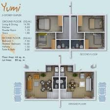 house design plans 50 square meter lot ajoya house and lot for sale cordova cebu fareasthabitat com