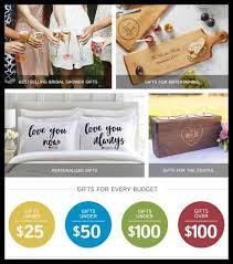 wedding shower gifts wedding shower gift ideas 2018 weddings