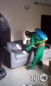 Bed Bug Cleaning Services Bed Bugs Pest Control Services In Nigeria Price Online On Jiji Ng
