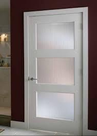 Hollow Interior Door Home Decor Marvellous Glass Interior Doors Frosted Glass Interior