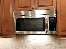 sharp under cabinet microwave viable under cabinet microwave oven under the cabinet microwave