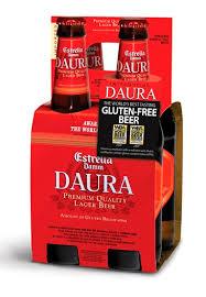 is corona light beer gluten free estrella damm daura gluten free beer review