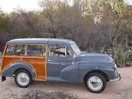 1959 morris minor 1000 2dr traveler for sale classiccars com