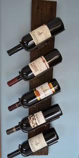 Barn Board Wine Rack Sale Price 52 Normally 57 Buy Now Wood Wall Wine Rack Holds 6