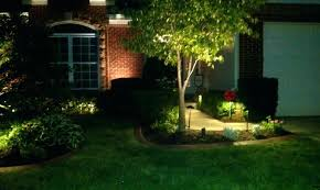 How To Install Low Voltage Led Landscape Lighting What Size Wire For Landscape Lighting Wire Size Chart Wire Size