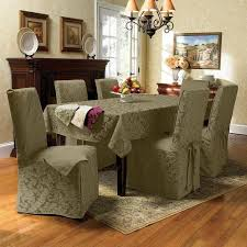 Dining Room Chair Seat Covers Dining Rooms The Visual Impact Of - Cheap dining room chair covers