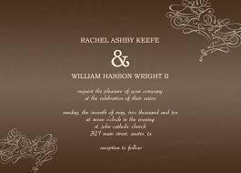 free wedding invitation templates for photographers