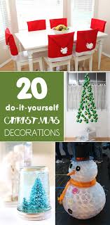 20 simple and affordable diy decorations