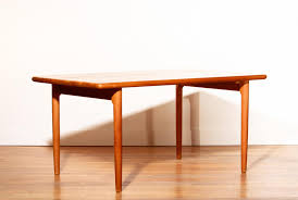 Dining Table Oak Oak Dining Table By Niels Otto Møller For Jl Møller